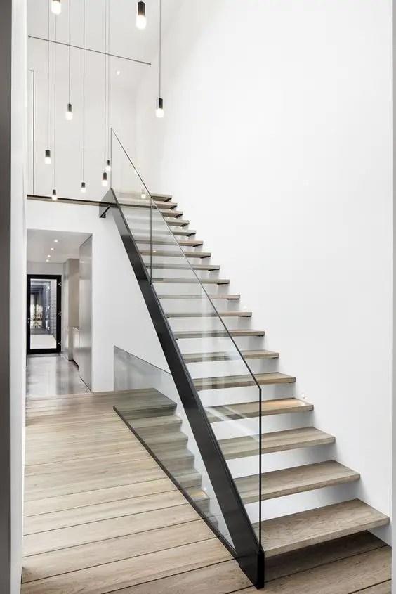 Ý tưởng cầu thang nổi # cầu thang # cầu thang # cầu thang # cầu thang #decorhomeideas
