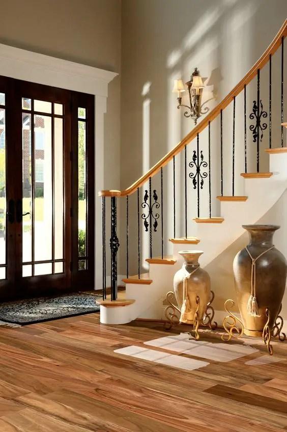 Ý tưởng trang trí cầu thang # cầu thang # cầu thang # cầu thang # cầu thang #decorhomeideas
