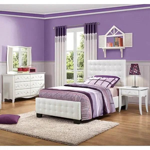 17 Unique Purple Bedroom Ideas For Teenage Girl | Decor ... on Teenage Girls Room Decor  id=51058