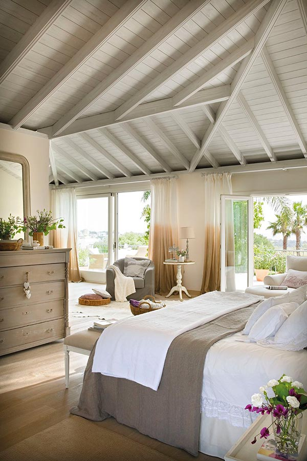 28 Best Master Bedroom With Sitting Area Ideas for 2020 ... on Best Master Bedroom Designs  id=12373