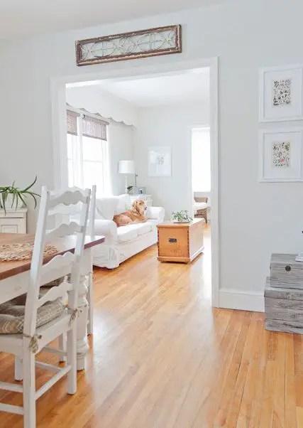 Phòng khách màu xám sương mù # màu sơn # màu xám # màu sơn # màu sơn # màu sơn