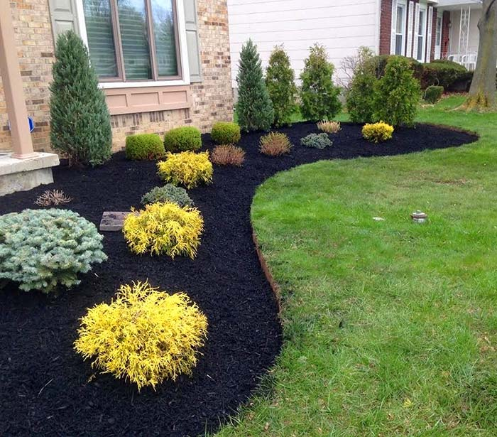 30 Best Landscaping Ideas Around Your House | Decor Home Ideas on Outdoor Front Yard Ideas id=74996