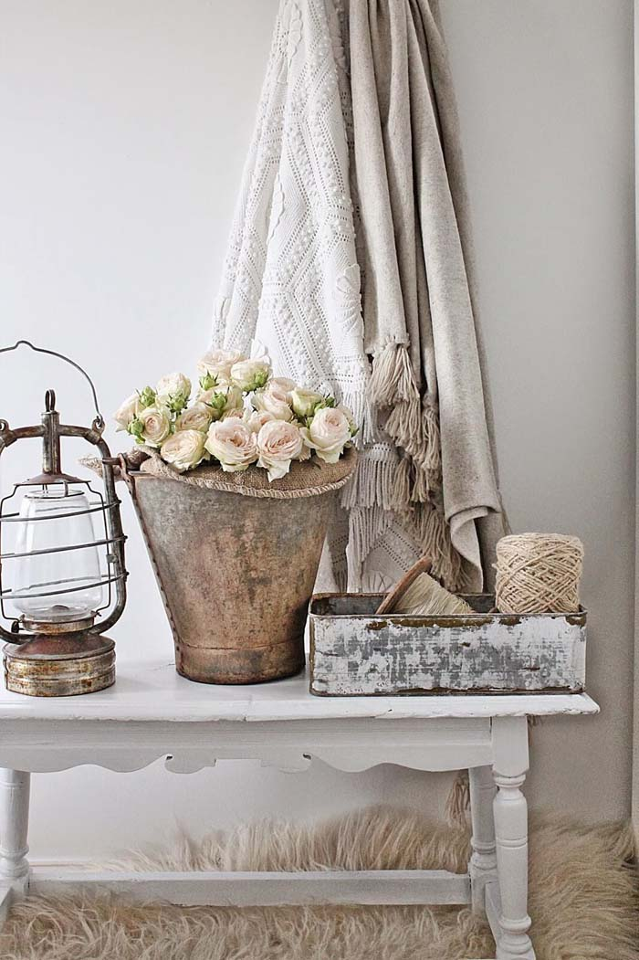 The authentic distressing and handcrafted accents that show that a piece of furniture or clothing has been truly. 42 Best French Country Decor Ideas That Are Simply Adorable Decor Home Ideas