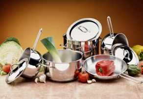 Cookware: Your Pots, Pans & Sauce Pans Buying Guide
