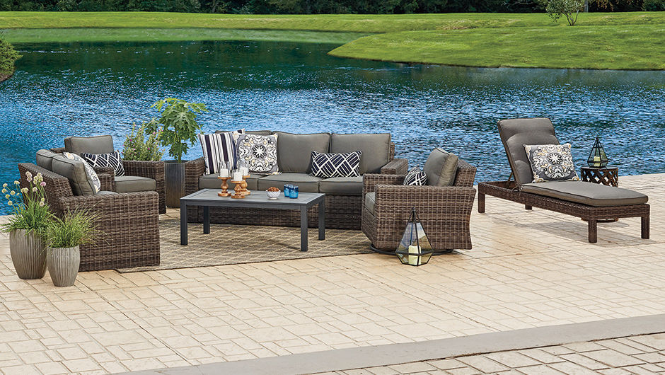 Big Lots Lawn Furniture | online information on Outdoor Sectional Big Lots id=46401