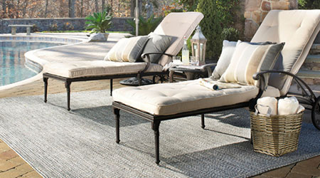 patio rugs ultimate element of your