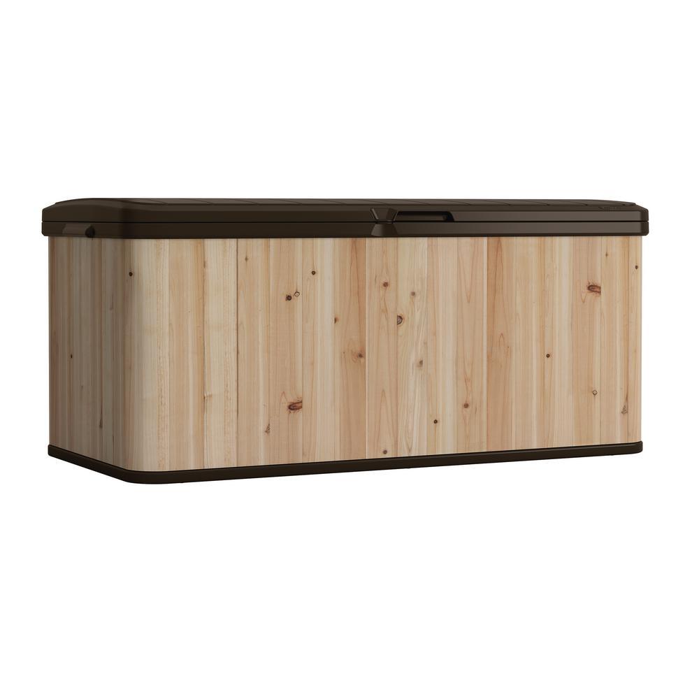 ideal patio storage ideas decorifusta