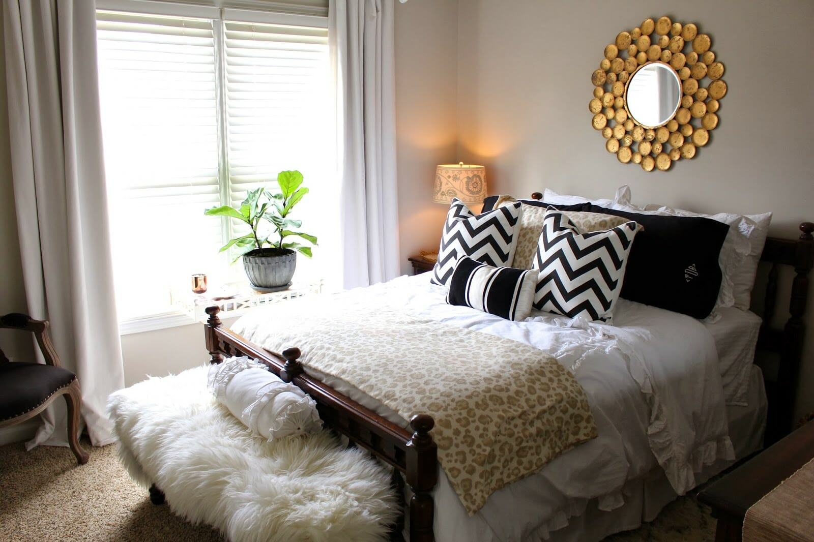 Top 5 Decor Tips for Creating the Perfect Guest Room on How To Decorate Your Room  id=79207