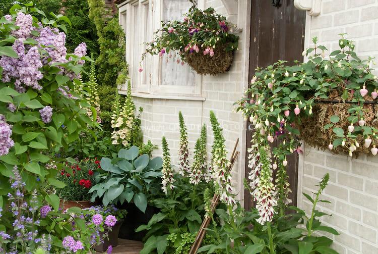 Top Garden Designers