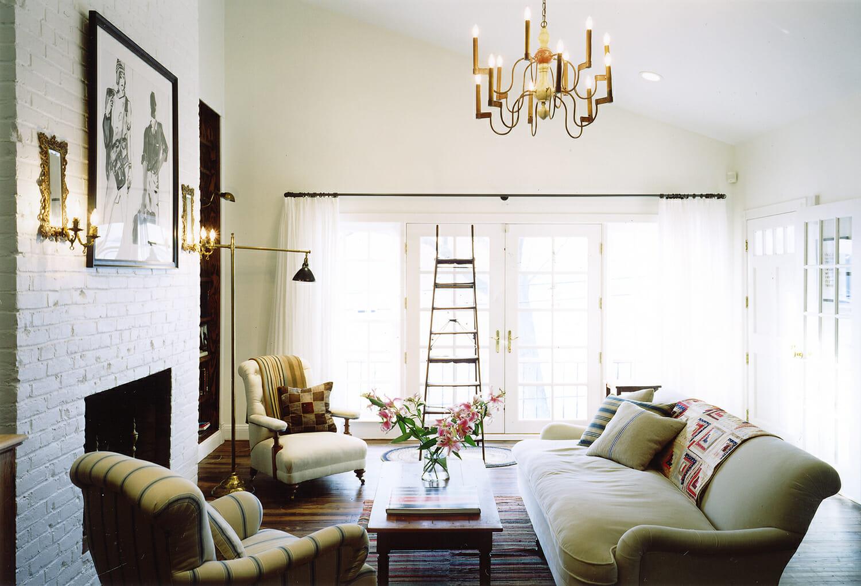 Nickey Kehoe Interior Design