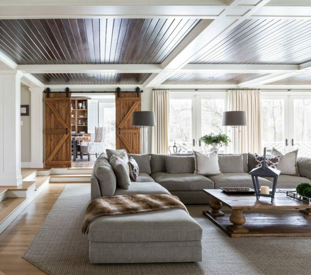 5 Cool Fall Interior Design Trends - Decorilla on Trendy Room  id=58459