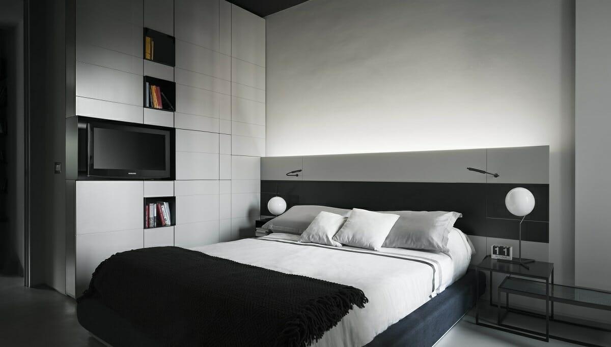 7 Best Tips for Creating Stunning Minimalist Interior ... on Bedroom Minimalist Ideas  id=68705