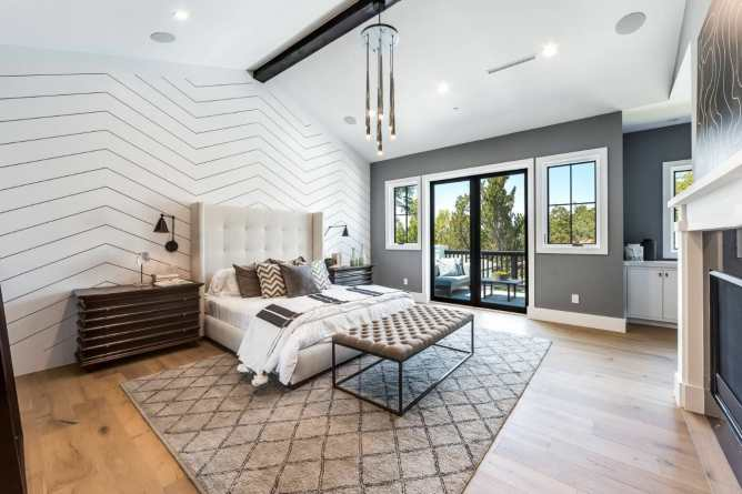 Essential Checklist For Your Bedroom Interior Desig