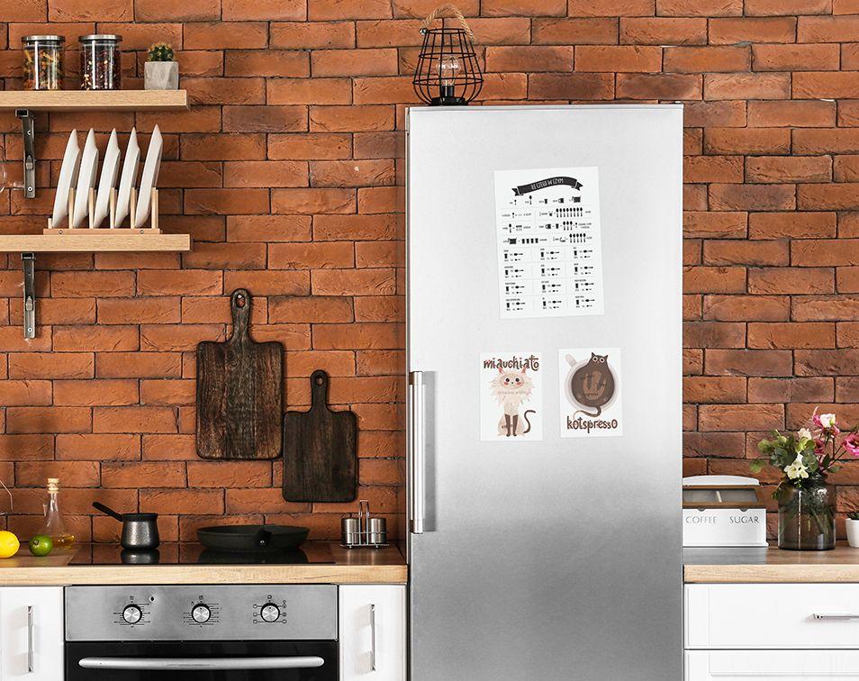 dekoracje_do_kuchni-magnesy-na-lodówkę