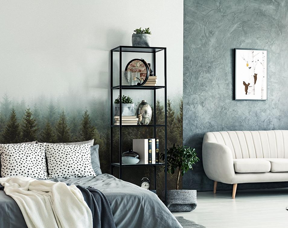Sypialnia jak urządzić, jakie dekoracje wybrać