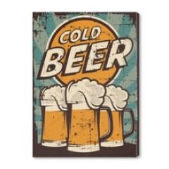 ilustracja-vintage-zimne-piwo