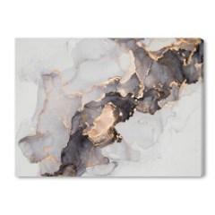 atrament-w-wodzie-abstrakcja