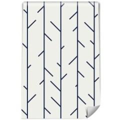 tapeta-geometryczna-niebieskie-linie