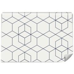 tapeta-geometryczna-granatowe-linie