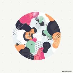 plakat-samoprzylepny-abstrakcyjny-kolory-2019