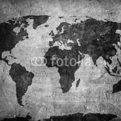swiat-mapa-industrialny-wystroj-wnetrza