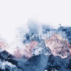skaliste-pasma-górskie-obraz