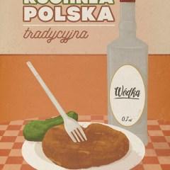 polska-kuchnia-potrawy-plakat