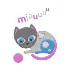 filcowe-zwierzątka-kotek