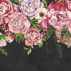 wiszace-roze-dekoracje
