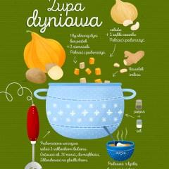 zupa-dyniowa-przepis-dekoracja-na-sciane