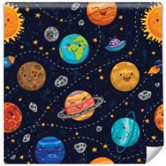 tapeta-dziecieca-kosmos