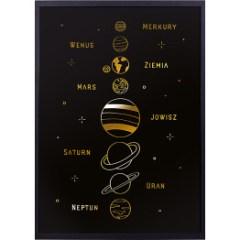 plakaty-ze-zlotem-planety