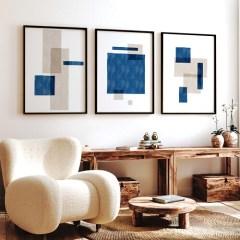abstrakcja-zestaw-3-obrazow