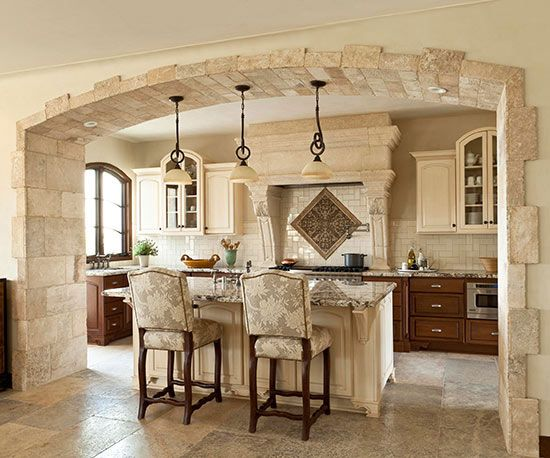 Top 5 Great Italian Kitchen Design Ideas