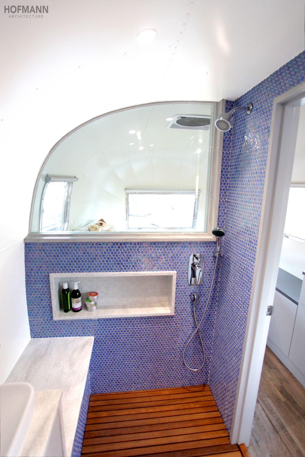 30 Simple Diy Rv Shower Remodel Ideas For Amazing