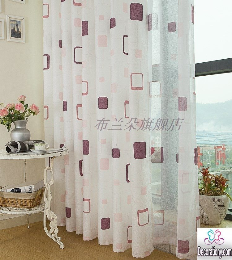 25 modern curtains designs for more
