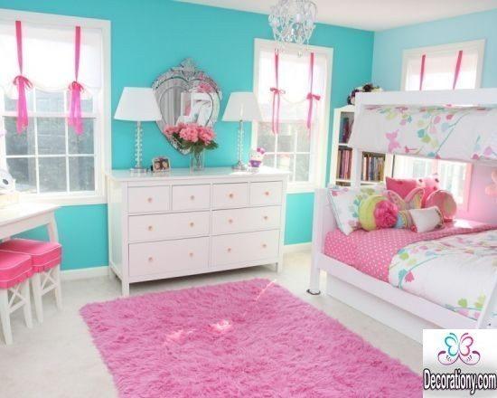 35 Gorgeous Teen Girl Room Ideas 2017 2018 Decor Or Design