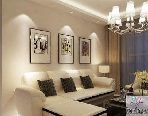 45 Living Room Wall Decor Ideas | Decor Or Design on Decorative Wall Sconces For Living Room Ideas id=43646