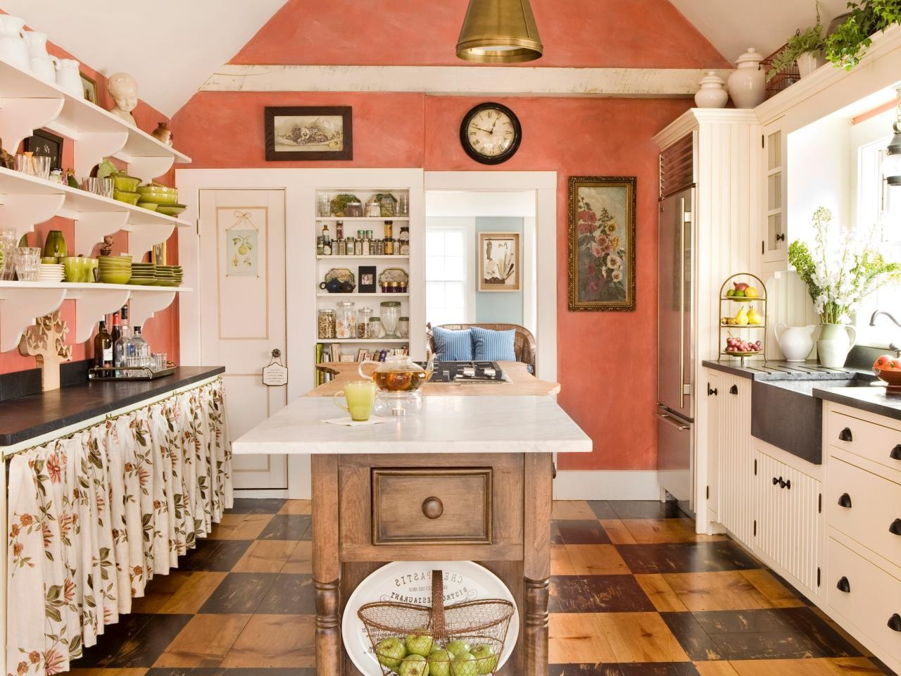 53 best kitchen color ideas kitchen paint colors on best colors for kitchen walls id=98112