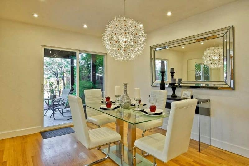 27 Small Dining Room Ideas D 233 Cor Outline