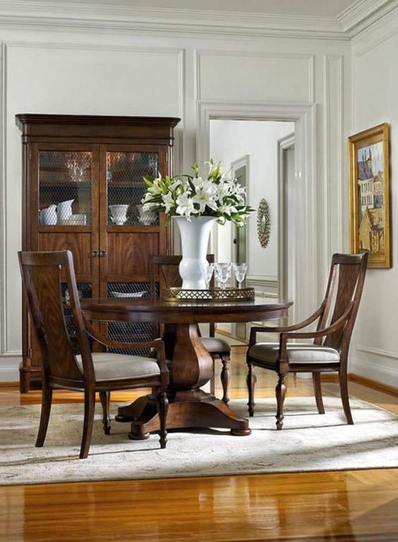 27 Simple Dining Room Ideas D 233 Cor Outline