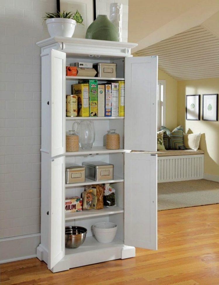 27 Best Kitchen Pantry Cabinet Ideas Decor Outline