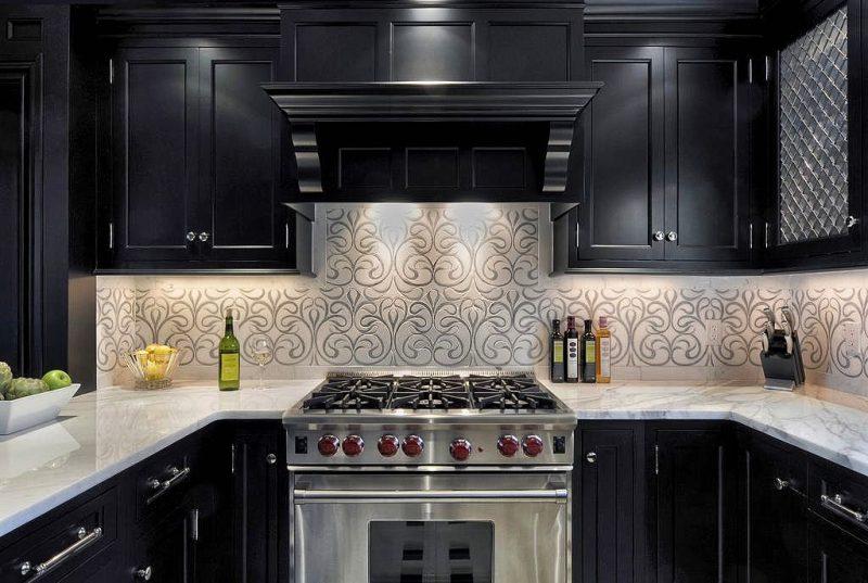 Beautiful Small Kitchen Backsplash Ideas To Inspire You Today