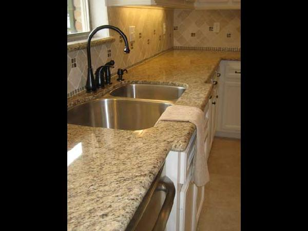 similar to the granite were planning