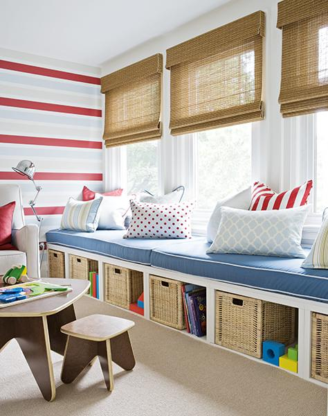 Playroom- Samantha Pynn via DecorPad