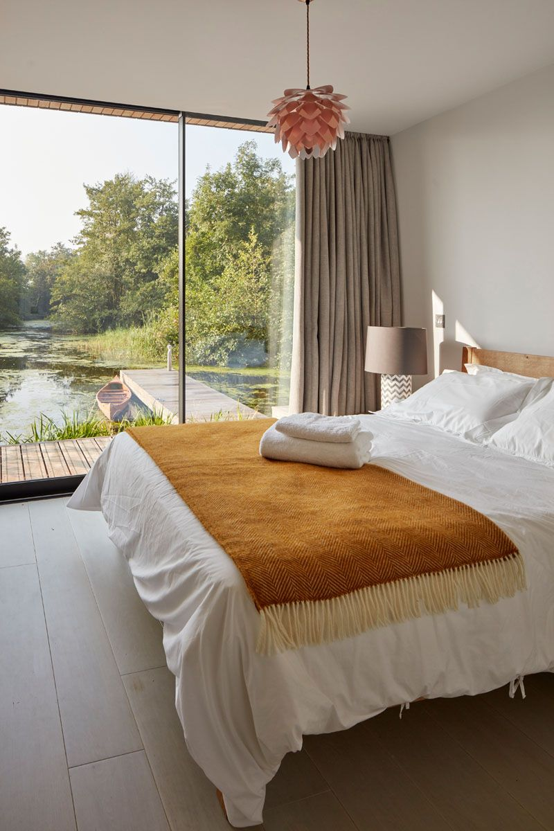 Try a Minimalist Bedroom Design for Less Stress and a Good ... on Minimalist Bedroom Ideas  id=24784