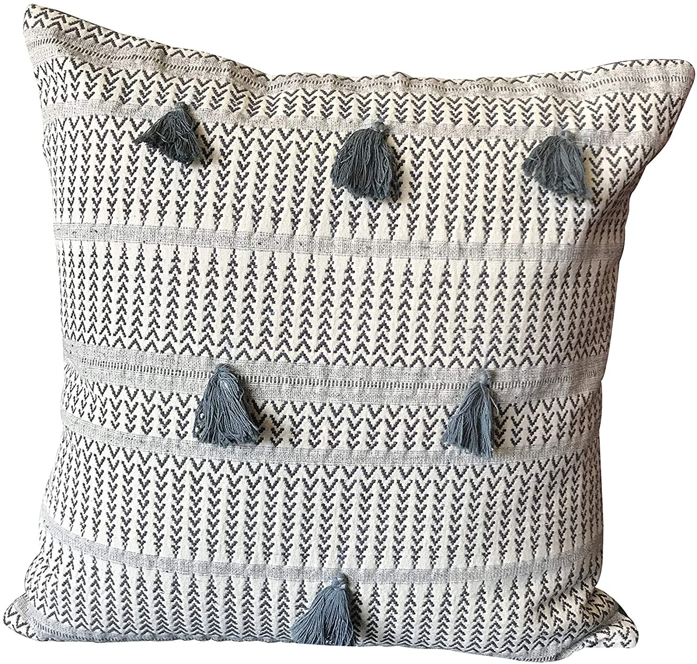 shop throw pillow cover tribal boho