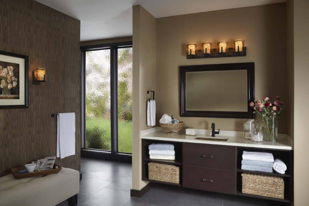WOW  200  Stylish Modern Bathroom Ideas   Remodel   Decor Pictures  If you re looking for inspiration for your next bathroom makeover then my  mega list of Bathroom Ideas is where you want to start  Bathrooms today  serve the