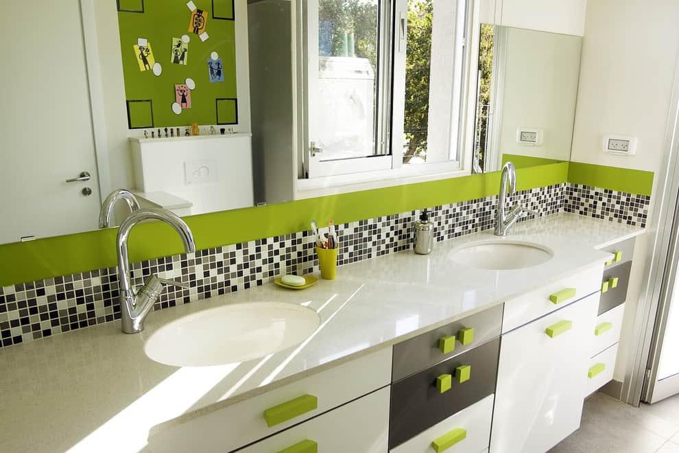 100+ Kid's Bathroom Ideas, Themes, and Accessories (Photos) on Fun Bathroom Ideas  id=46863