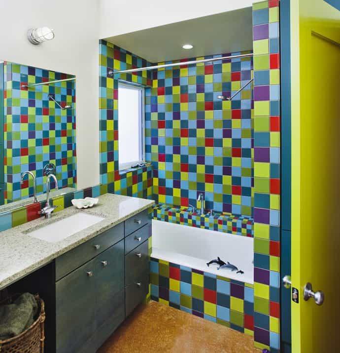 100+ kid's bathroom ideas, themes, and accessories (photos)